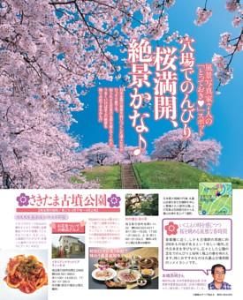 穴場でのんびり 桜満開、絶景かな♪ 風景写真家7人の「とっておき」スポット