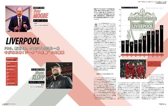 [特集]「総力戦」 となった現代サッカー/ENGLAND|PREMIER LEAGUE(2)