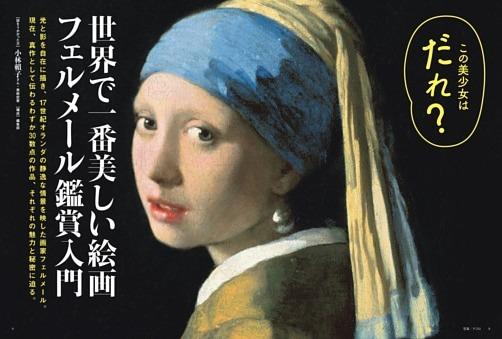 世界で一番美しい絵画 フェルメール鑑賞入門