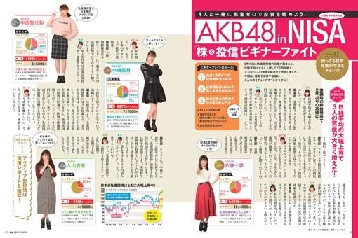 AKB48 in NISA