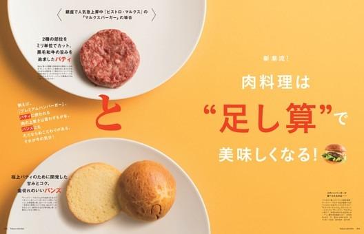 肉と◯◯が美味しいお店