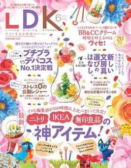LDK 2017年6月号