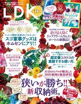 LDK 2017年11月号